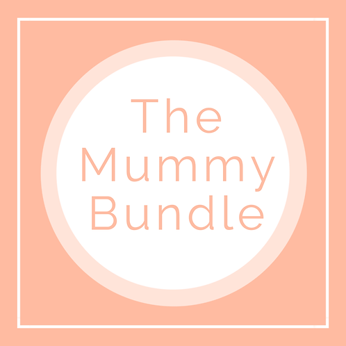 The Mummy Bundle
