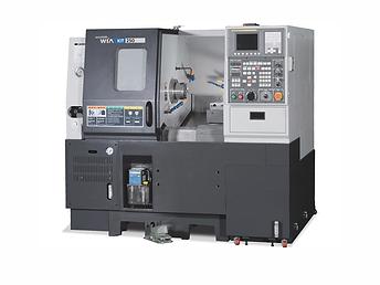 HYUNDAI-WIA-KIT200-CNC-Lathe-Turning-Cen