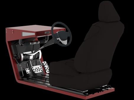 Driver's Seat - Dev Blog #20