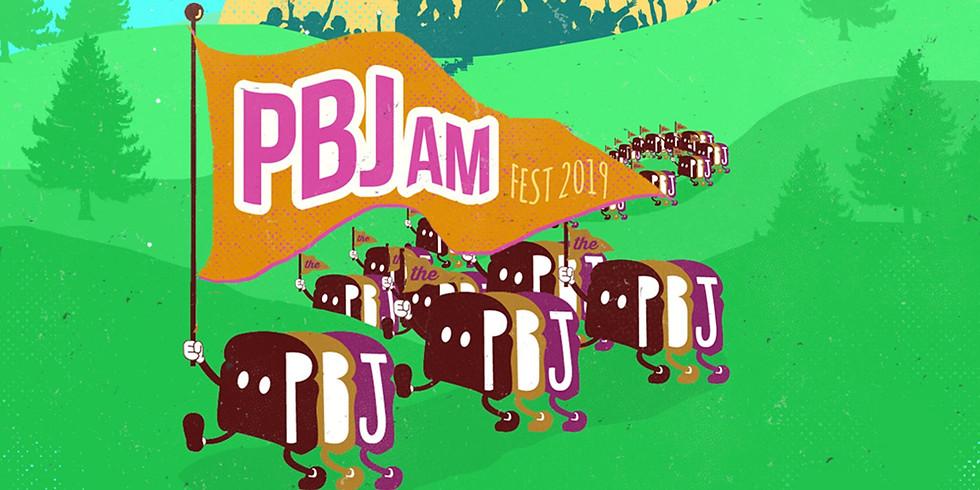 PBJam FEST 2019!
