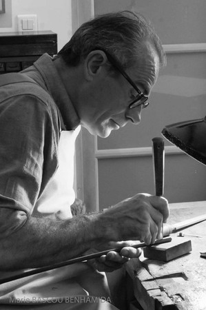 Pascal Camurat Luthier Photo.jpg