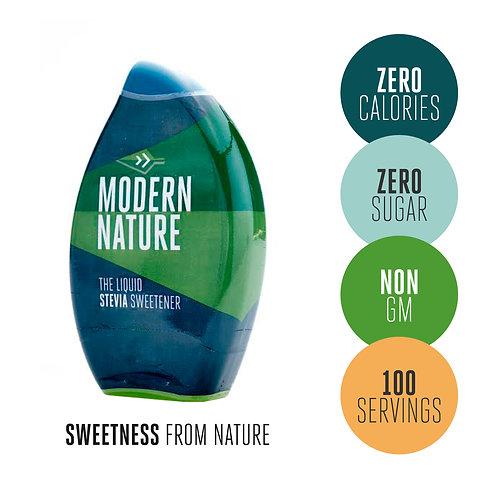 The Liquid Stevia Sweetener 60ml