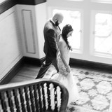fine art wedding photographer at the Arrow