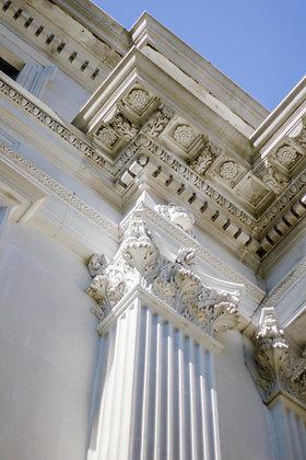 Fine Arcitecture