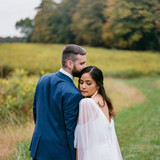 NJ fine art wedding photographer