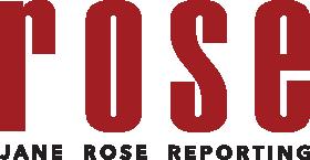 Jane Rose Reporting