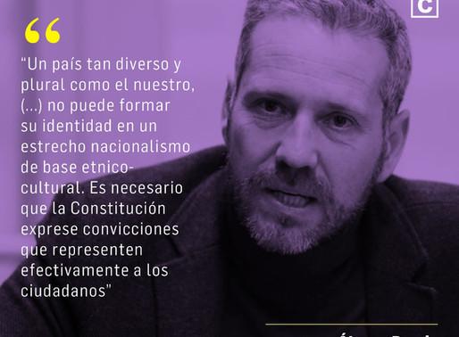 Nueva Constitución: hacia un Chile en plural