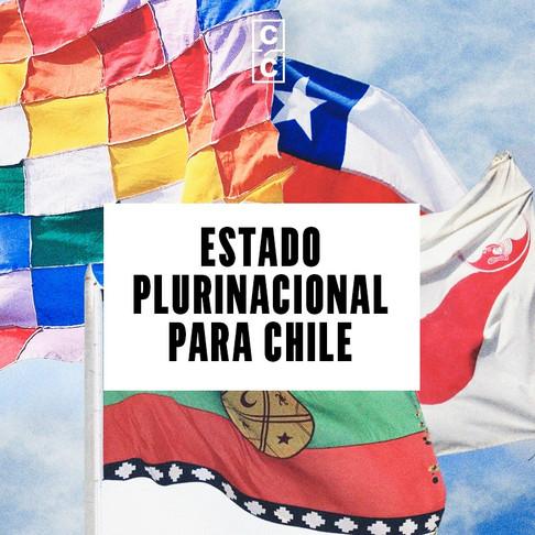 Estado Plurinacional para Chile