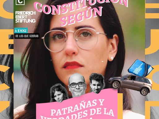 PODCAST | Patrañas y verdades de la franja con Macarena Ripamonti & Fernando Atria