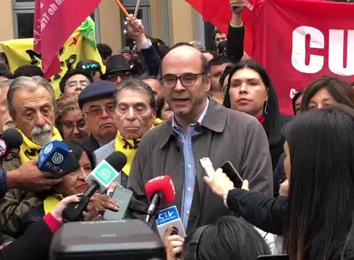 ¡Corte de Antofagasta acoge retiro de fondos!