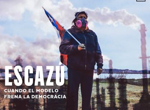 Escazú: cuando el modelo frena la democracia