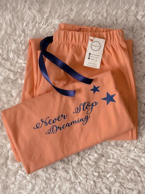 Pijama Estrella