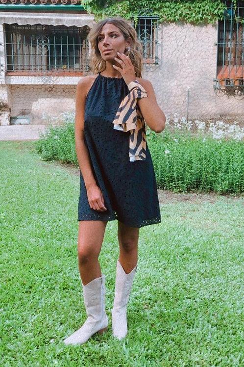 Vestido Oliva
