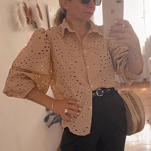 Camisa Franca