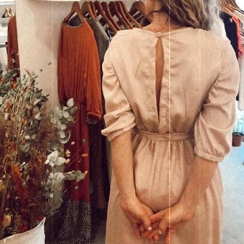 Vestido Marruecos