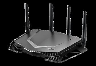 Netgear High Performance Router