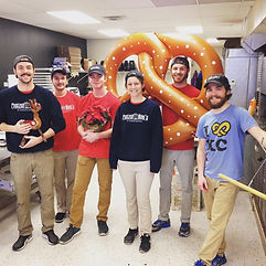 KC Pretzel Boy's Now Hiring in Overland Park