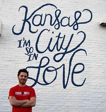 Kansas City's Pretzel Boy