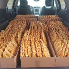 Wholesale Catering & Delivery