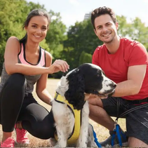 Top 5 Exercises To Do With Your Dog