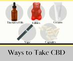 Beginners Guide to CBD