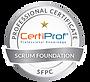 01_Scrum Foundation Professional Certifi