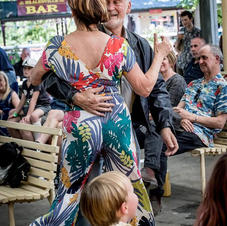Dancing at HMF 2018 Nicole Pinkster Photography.