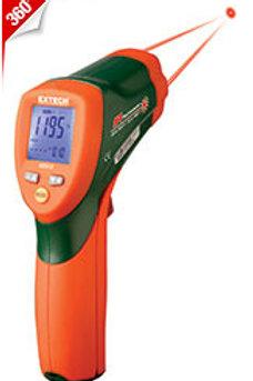 Termómetro infrarrojo Extech 42512