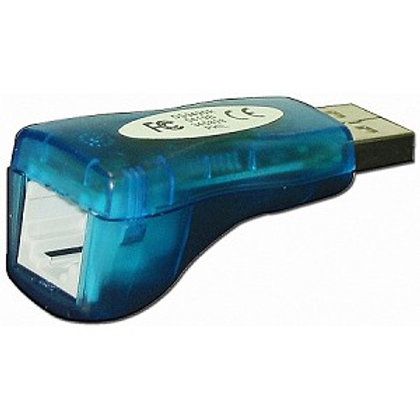 DS9490R# - USB a 1-Wire / Adaptador iButton