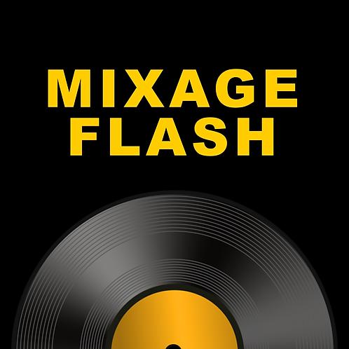 Mixage Flash