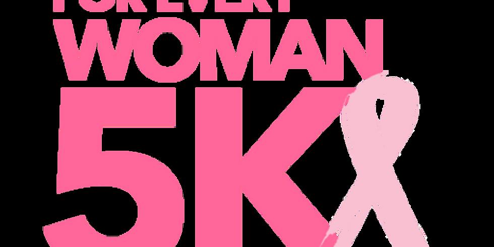 VIRTUAL 8th Annual ABCSS 5K Run/Walk