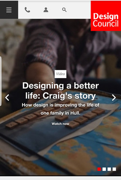 designing a better life