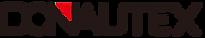 donautex classic english logo.png