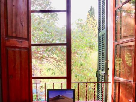 Can Fressa - Writers' Weekend Retreat