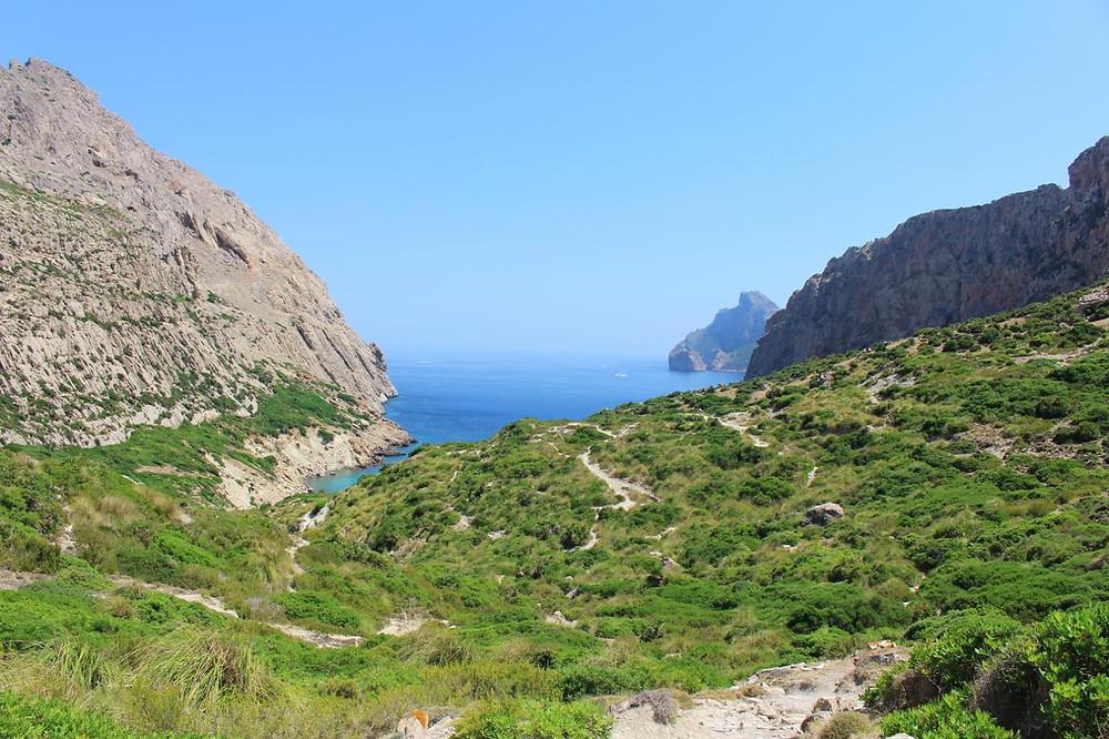 Cala Boquer Mallorca