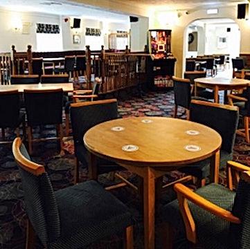 Members Lounge