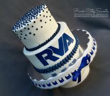 RVA Groom's Cake