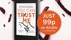 'TRUST ME' NOW 99p