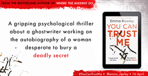 You Can trust ME EBOOK RELEASE!