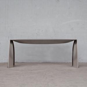 Folded Bench