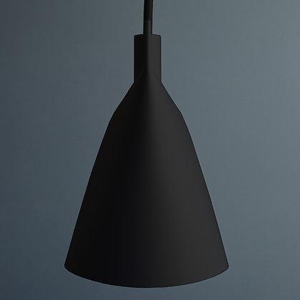 Light No.8 black
