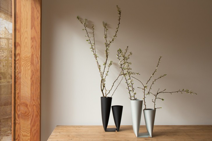 Vase No.8
