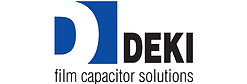 DEKI Film Capacitor Solutions