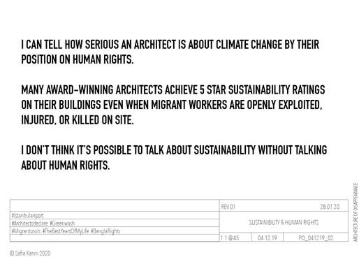 Architect Zaha Hadid – A brilliant eye that chose to look the other way | Sofia Karim