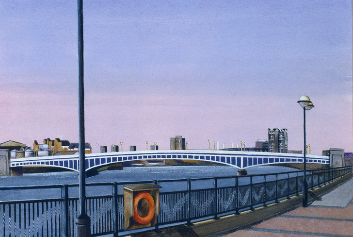 Wandsworth Bridge