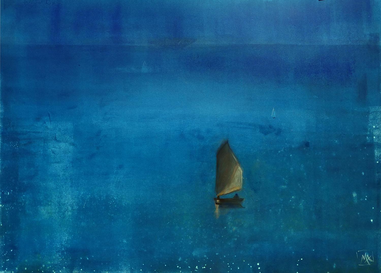 Deep & Blue