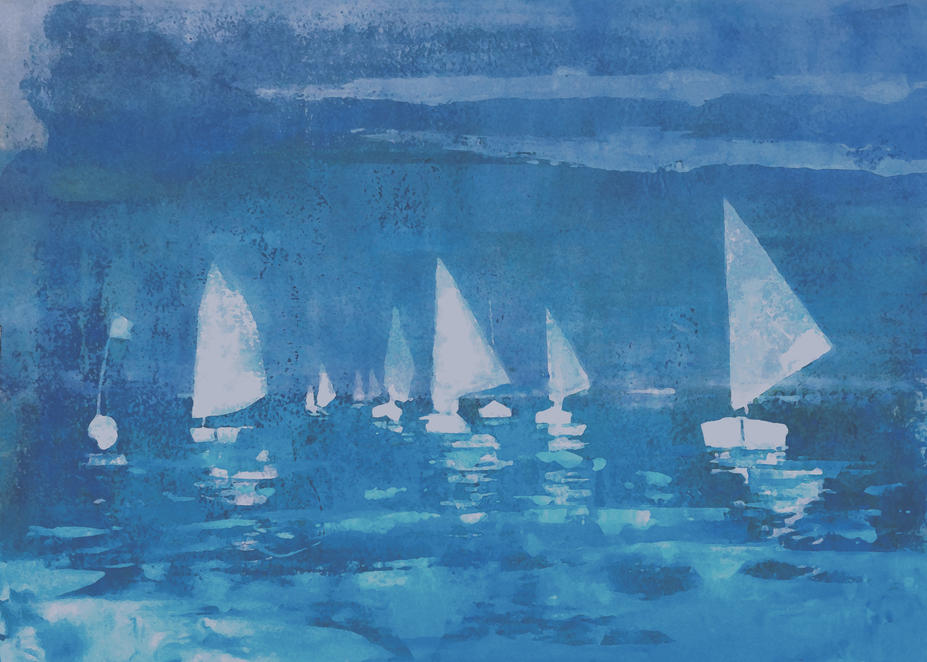 Ghost Sails