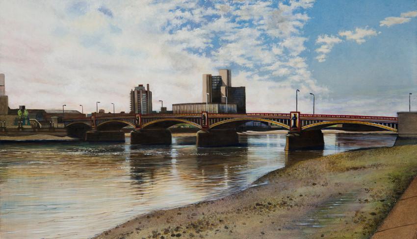 Vauxhall Bridge