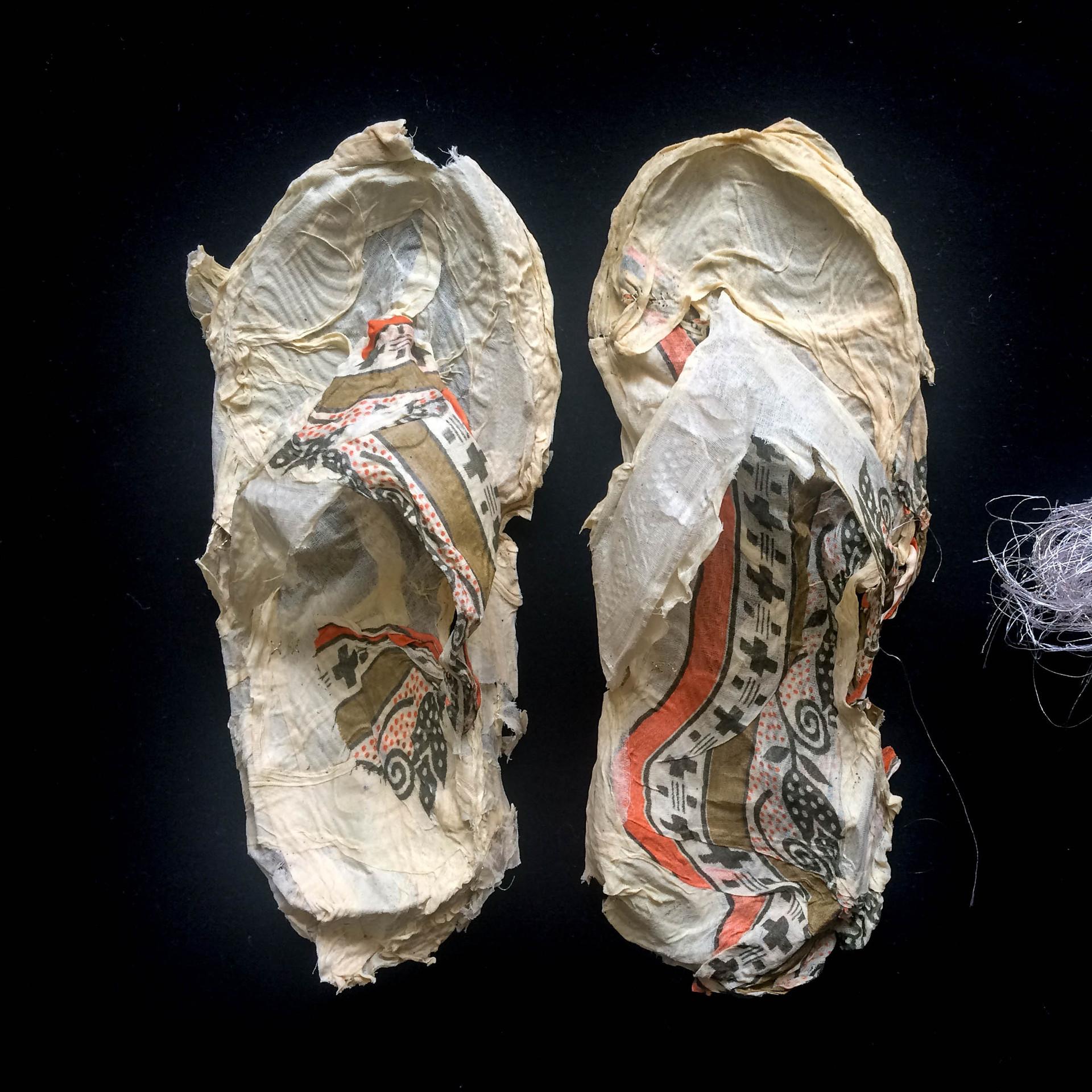 Shahidul's Slippers