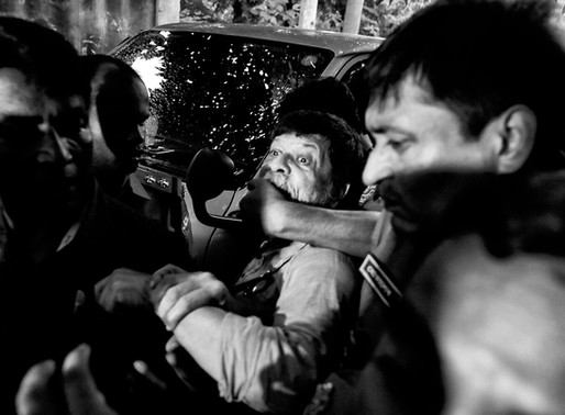 One Hundred Days: The Ballad of Keraniganj Jail